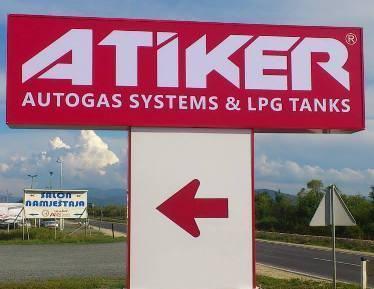 СТО «Лимард» — официальный дилер оборудования Atiker в Одесской области