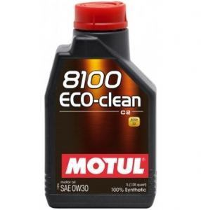 motul 8100 eco clean 0w30 360x360