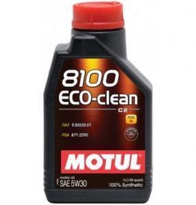 motul 8100 eco clean 5w30 (c2) 360x360