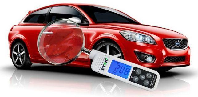 Комплексная диагностика перед покупкой авто