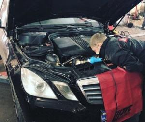 limard repair car